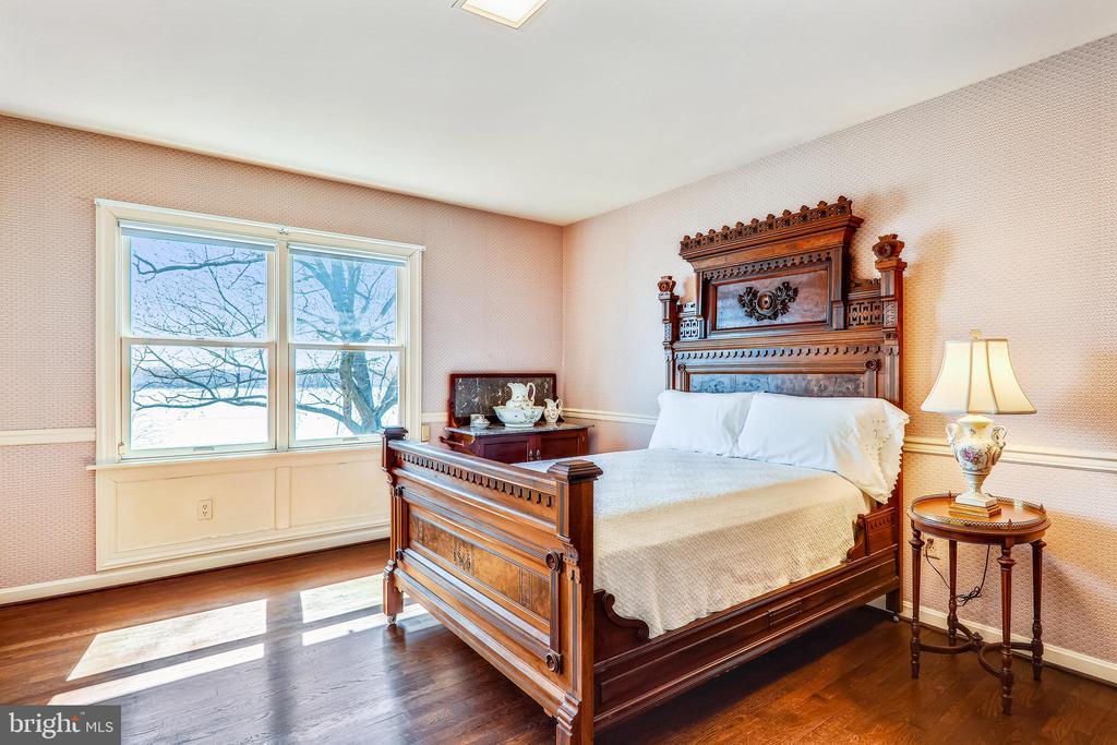Pristine 4th bedroom w/ river views - 3903 BELLE RIVE TER, ALEXANDRIA