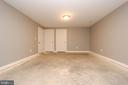 Possible Theater Room Or Gym. - 507 HARRISON CIR, LOCUST GROVE
