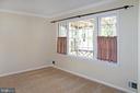 Living Room - 8002 LAKE PLEASANT DR, SPRINGFIELD