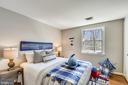 Bedroom 2 - 4206 MOUNT VERNON MEMORIAL HIGHWAY, ALEXANDRIA