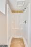 Shower in Lower Level Bath - 4206 MOUNT VERNON MEMORIAL HIGHWAY, ALEXANDRIA