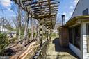 Deck - 4206 MOUNT VERNON MEMORIAL HIGHWAY, ALEXANDRIA