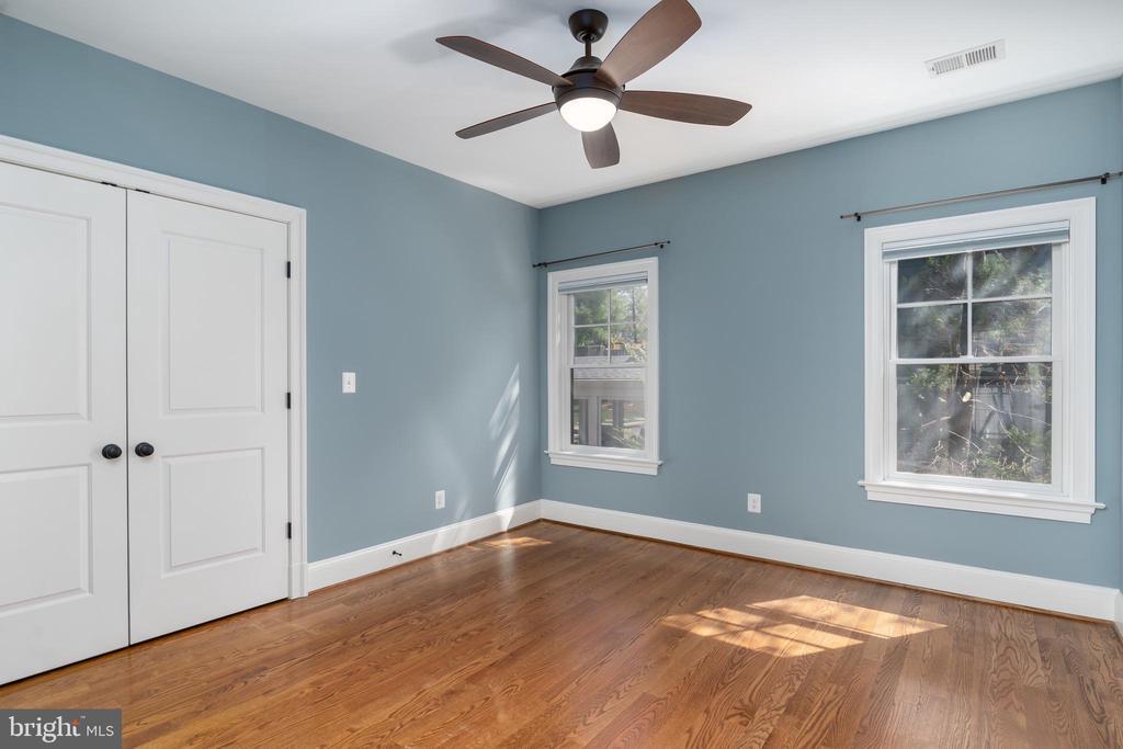 Bedroom 2 - 3179 17TH ST N, ARLINGTON