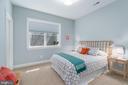 Basement Bedroom - 3179 17TH ST N, ARLINGTON