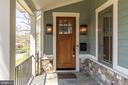 Front Porch - 3179 17TH ST N, ARLINGTON
