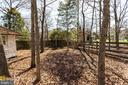 Nearly 1 Acre of Land - 9107 ROOKINGS CT, SPRINGFIELD