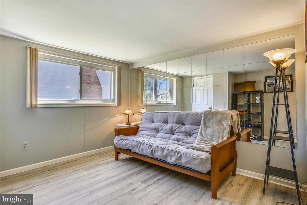 Fourth Bedroom - 3606 COLONY RD, FAIRFAX