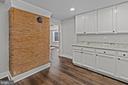 All New Kitchen - 4926 ELMER DERR RD, FREDERICK