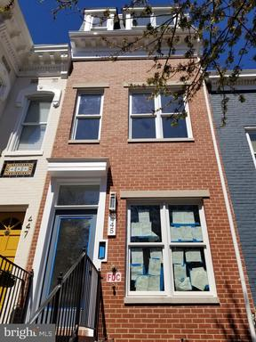 445 M ST NW #2