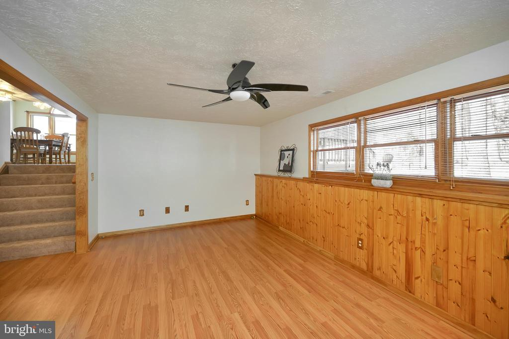 Lower level - 1106 LAKEVIEW PKWY, LOCUST GROVE