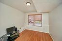 4 th Bedroom located on lower level - 1106 LAKEVIEW PKWY, LOCUST GROVE
