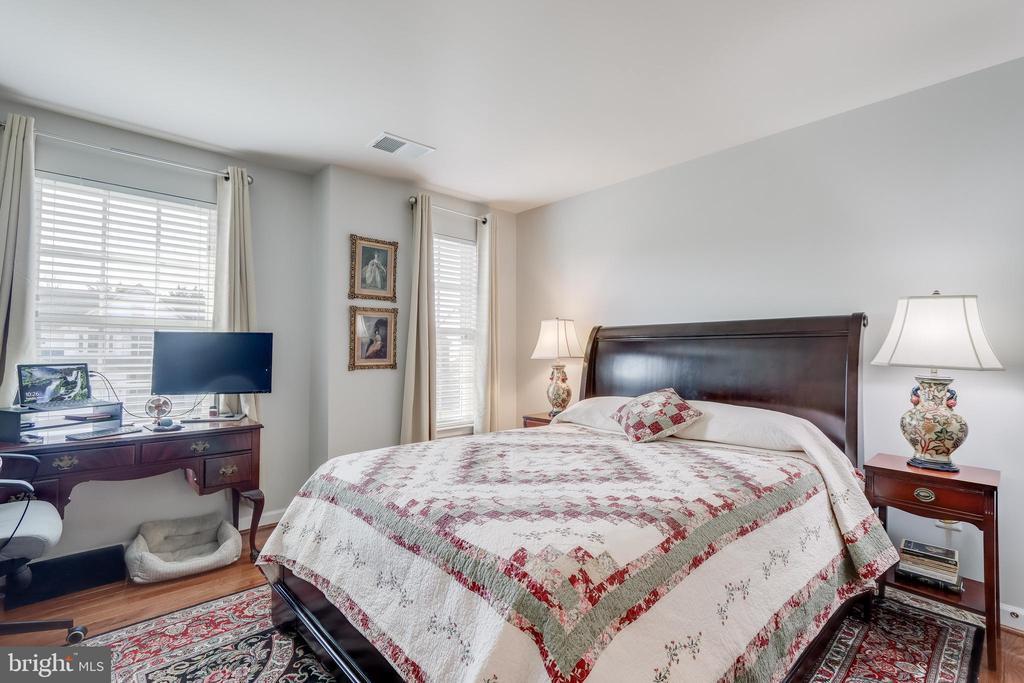 Bedroom 1 - 113 MAROON CT, FREDERICK