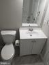 Bathroom - 14905 RYDELL RD #204, CENTREVILLE