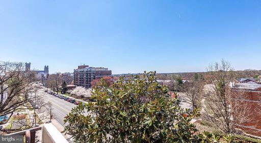 3601 WISCONSIN AVE NW #503