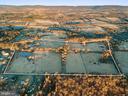 Outline of White Oak Farm - 93 acres - 21943 ST LOUIS RD, MIDDLEBURG