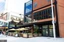 NEW Ballston Food Court, Mall & Outdoor Dining - 820 N POLLARD ST #208, ARLINGTON