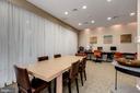 Business Center/Meeting Room - 820 N POLLARD ST #208, ARLINGTON