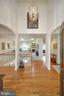 Elegant entrance with spectacular architecture - 112 WOODLAWN TRL, LOCUST GROVE