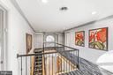 Upstairs Foyer - 13219 LANTERN HOLLOW DR, NORTH POTOMAC