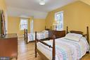 2nd Upstairs Bedroom - 1201 SEATON LN, FALLS CHURCH