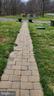 front walk - 1660 KIMBLE RD, BERRYVILLE