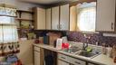 kitchen - 1660 KIMBLE RD, BERRYVILLE