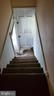 stairs - 1660 KIMBLE RD, BERRYVILLE