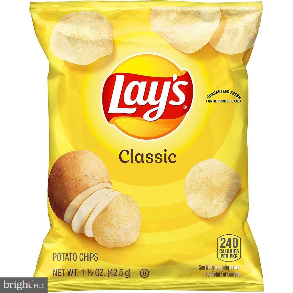 The bag of Chips! - 1244 MONROE ST NE, WASHINGTON