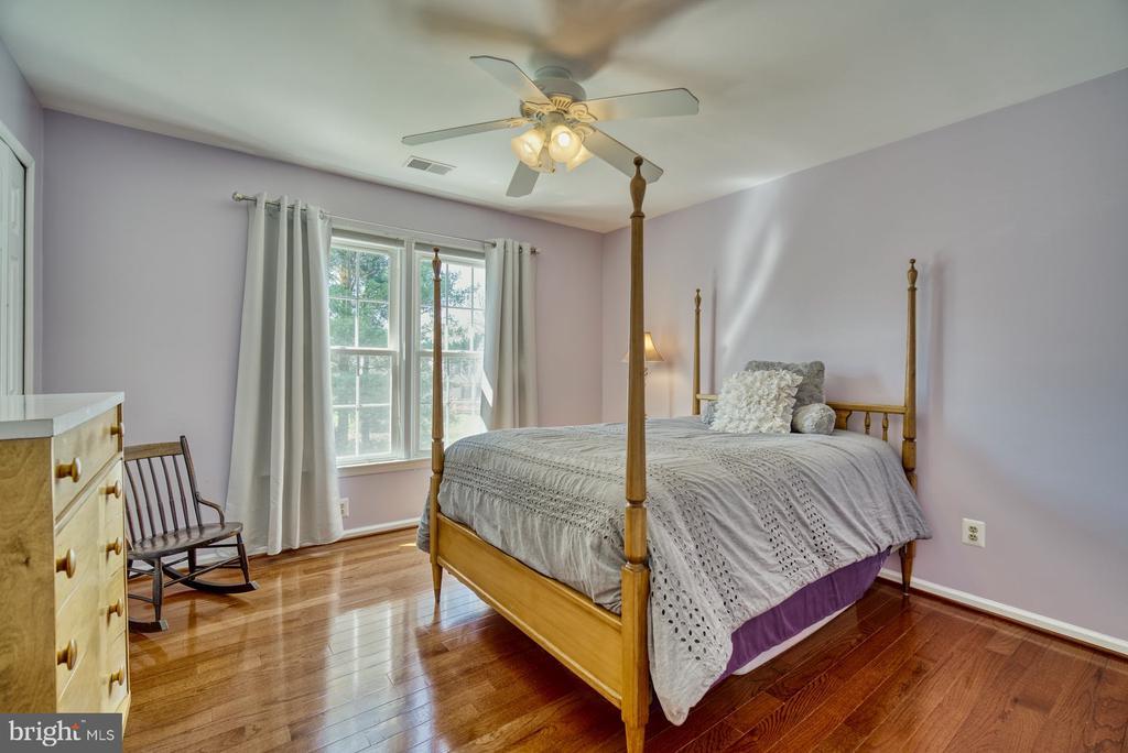 4th Bedroom - 5523 ASHLEIGH RD, FAIRFAX