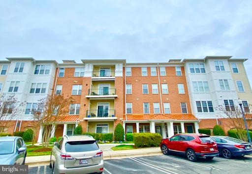 130 CHEVY CHASE ST #406