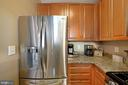 Excellent counter and cabinet space - 1111 25TH ST NW #918, WASHINGTON