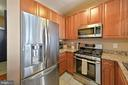 Stainless steel appliances - 1111 25TH ST NW #918, WASHINGTON