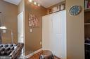 Murphy bed conveys! - 1111 25TH ST NW #918, WASHINGTON