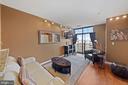 Fully renovated studio! - 1111 25TH ST NW #918, WASHINGTON