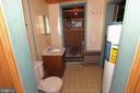 Half Bath - 818 N MARKET ST, FREDERICK