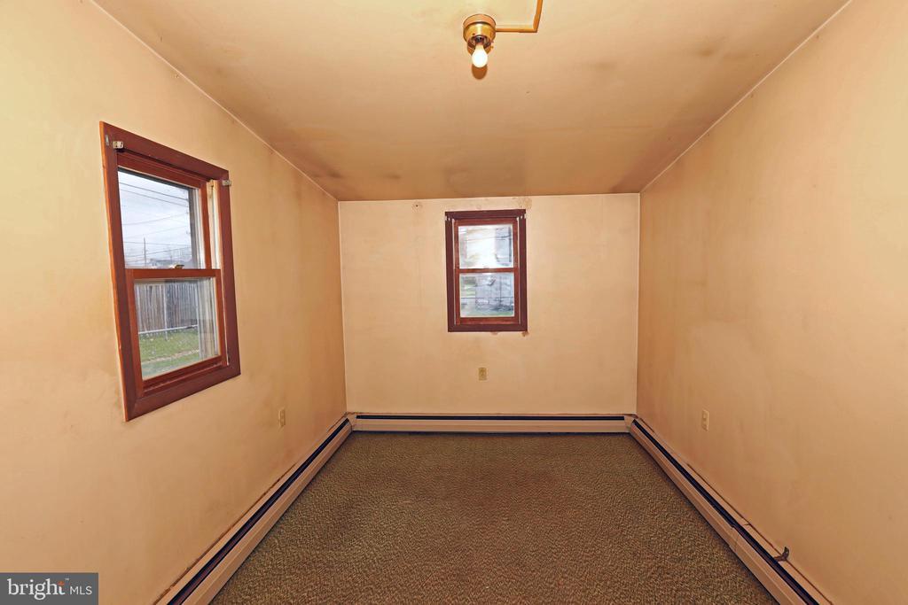Bedroom - 818 N MARKET ST, FREDERICK