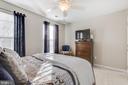 Bedroom #4 - 620 SE CURTIN PL SE, LEESBURG