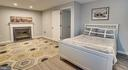Recreation Room or Bedroom # 4 in lower level - 11811 GREAT OWL CIR, RESTON