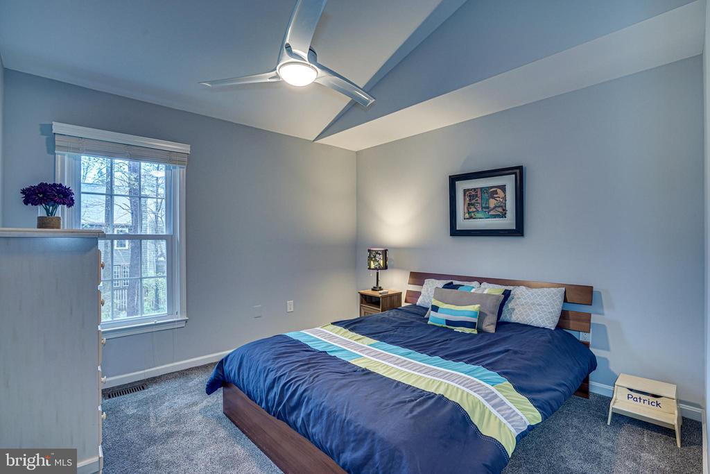 Bedroom 3 - 11811 GREAT OWL CIR, RESTON