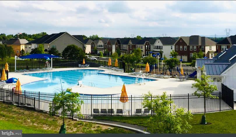 Community Pool - 21382 FAIRHUNT DR, ASHBURN