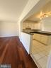 Living room off kitchen - 14352 SAGUARO PL, CENTREVILLE