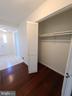 Coat closet - 14352 SAGUARO PL, CENTREVILLE