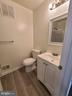Hallway bathroom (#2) - 14352 SAGUARO PL, CENTREVILLE