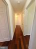 Hallway - 14352 SAGUARO PL, CENTREVILLE