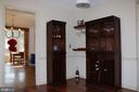 Sitting room - 8703 SUDBURY PL, ALEXANDRIA