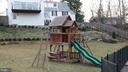 Play set - 8703 SUDBURY PL, ALEXANDRIA