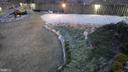 Stone pathway to the back yard - 8703 SUDBURY PL, ALEXANDRIA