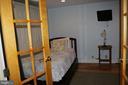 Au Pair, Suite, Inlaw Suite, or office - 8703 SUDBURY PL, ALEXANDRIA
