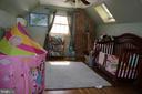 Fourth bedroom - 8703 SUDBURY PL, ALEXANDRIA