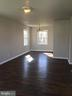 Living Room -looking to Dining Area - 214 FRAZIER ST, FREDERICKSBURG